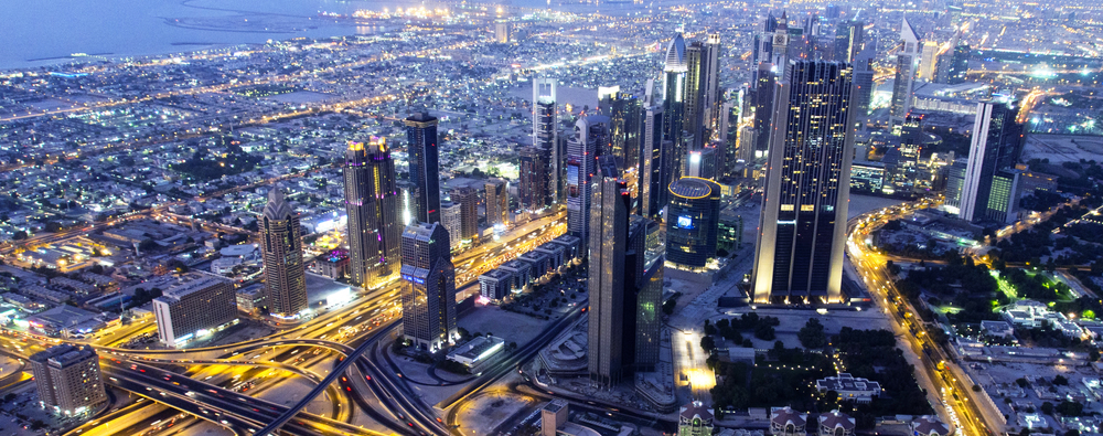 An image of Dubai